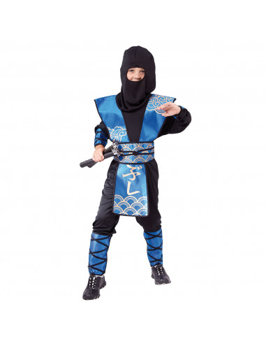 Kinderkostuum Royal Ninja
