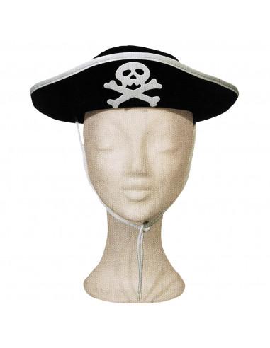 Piratenhoed BT