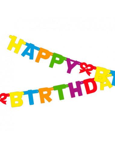 Wensslinger Happy Birthday