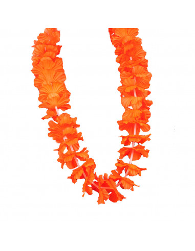 Hawaii Krans Oranje BT