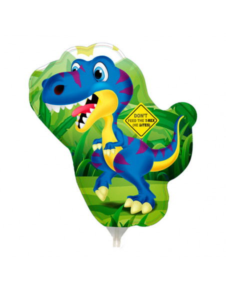 Dino Folie Ballon