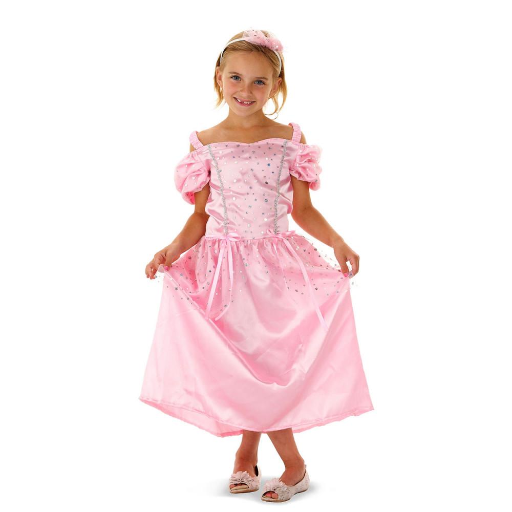 Verkleedset Traditionele Prinses - M
