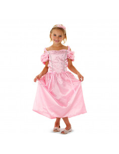 Verkleedset Traditionele Prinses - M