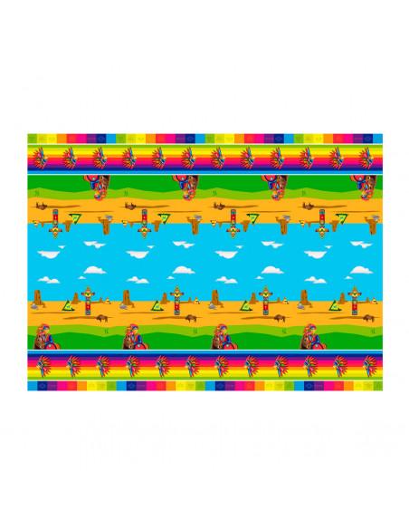 Indianen Tafelkleed