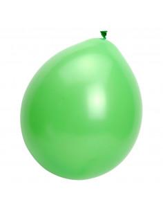 Groene Ballonnen, 10st.