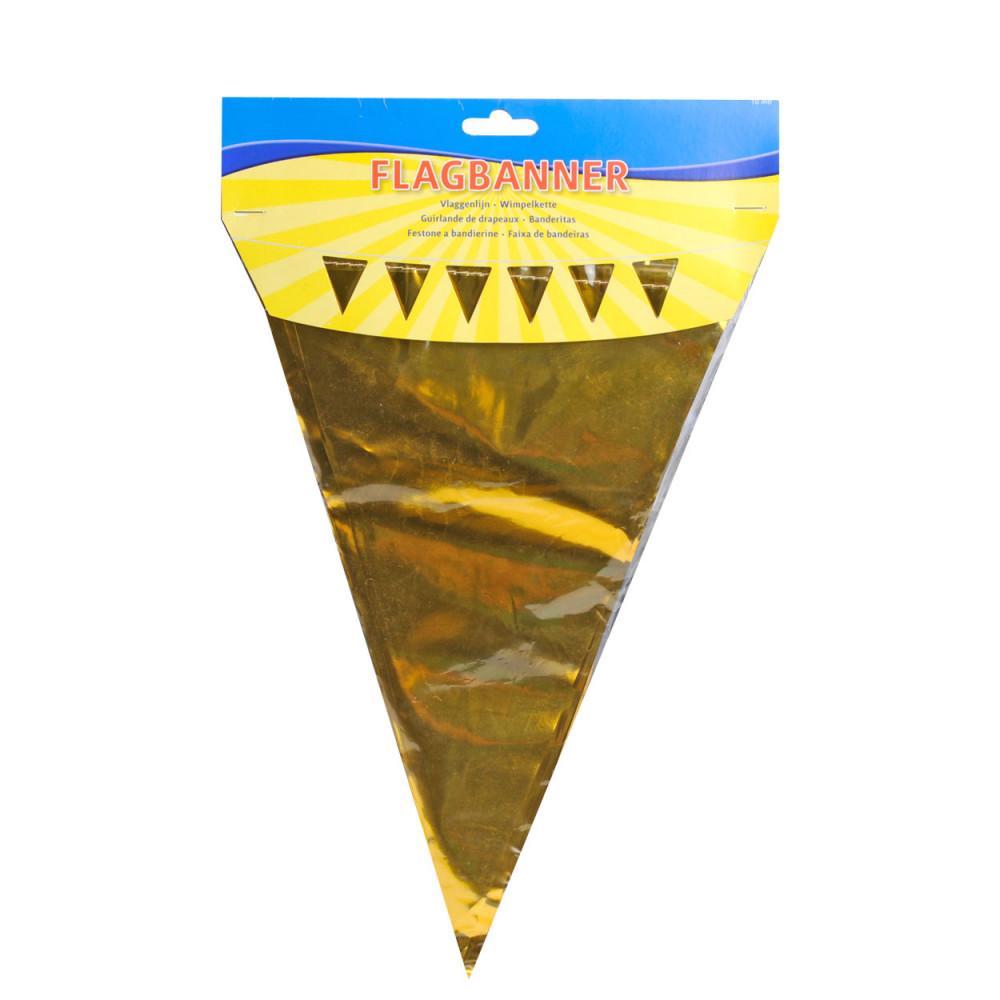 Gouden Vlaggenlijn, 10mtr.