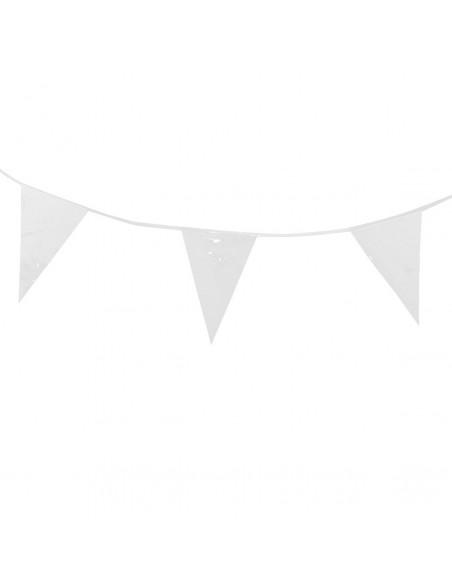 Witte Vlaggenlijn, 10mtr.
