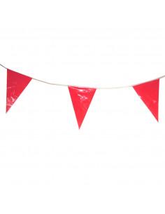 Rode Vlaggenlijn, 10mtr.