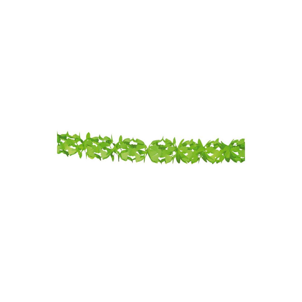 Slinger Papier Hoku-Groen, 6 m.