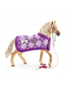 Schleich Fashion Creatieset Horse Club Sofia