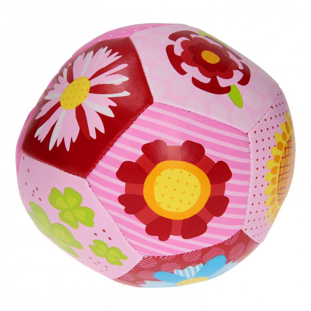 Happy World Softbal - Roze