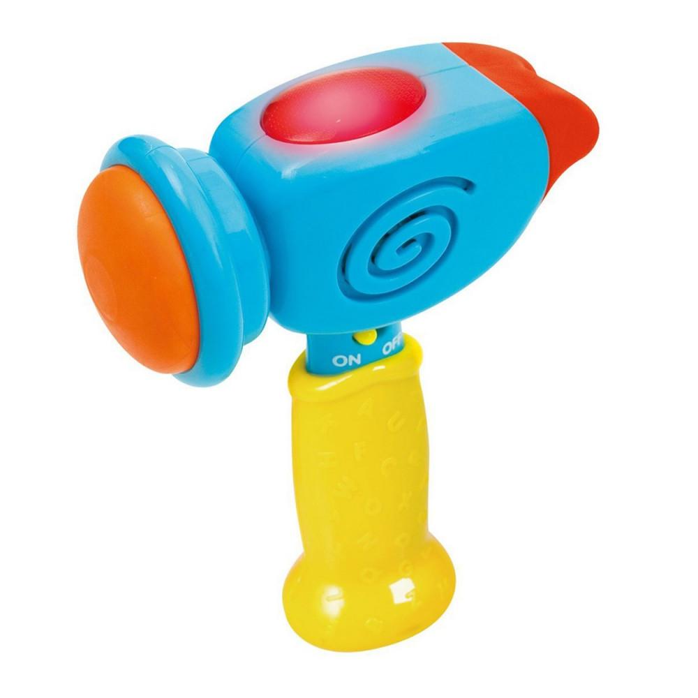 Playgo Baby Hamer
