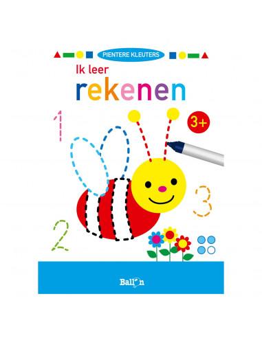 Ik Leer Rekenen 3+