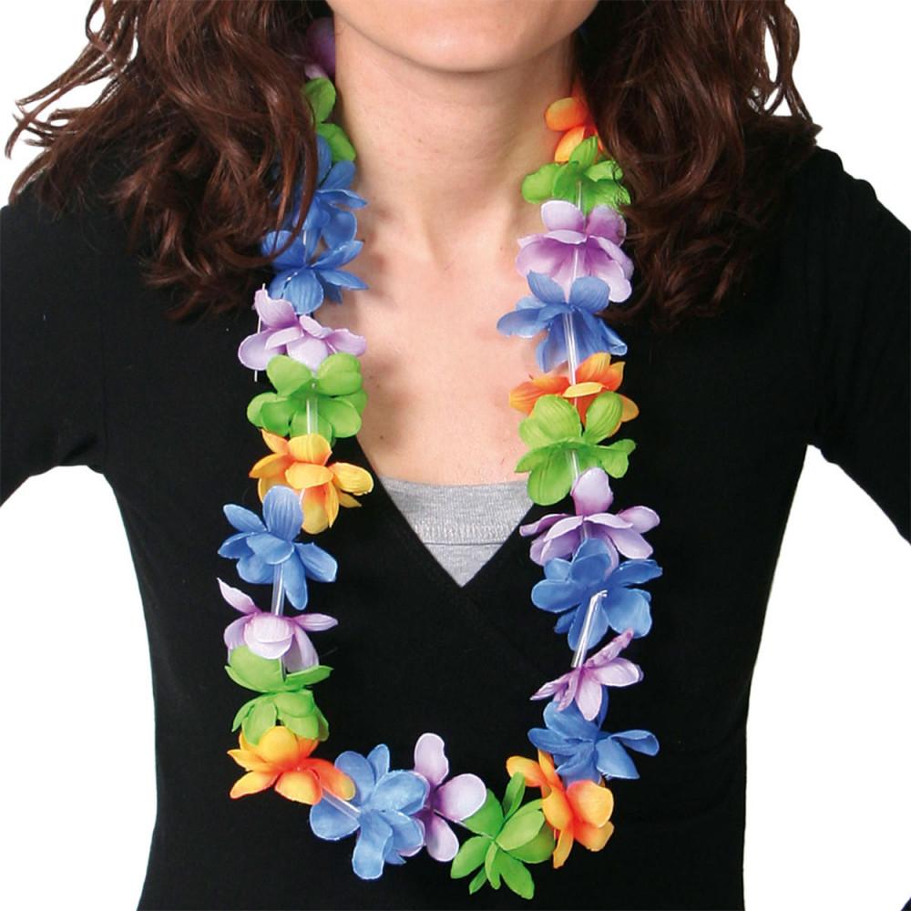 Hawai Krans Zomerkleuren