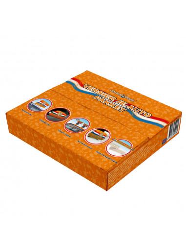 Auto Versier Pakket Oranje