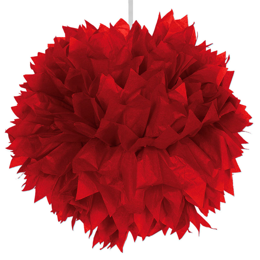 Rode Pompom