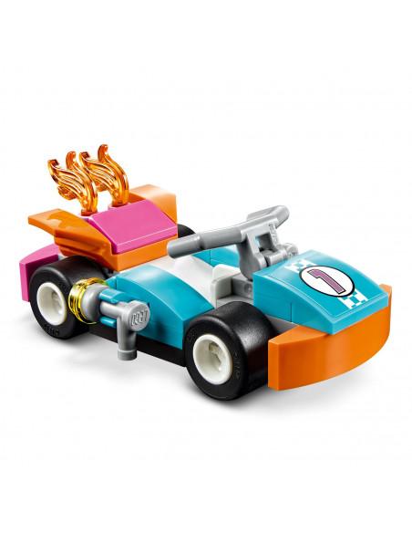 LEGO Friends 41351 Creatieve Tuningshop