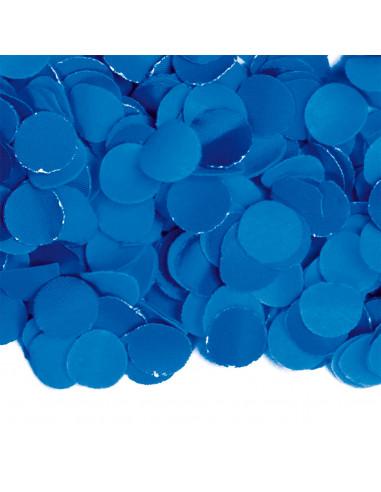 Confetti Blauw, 1 kilo