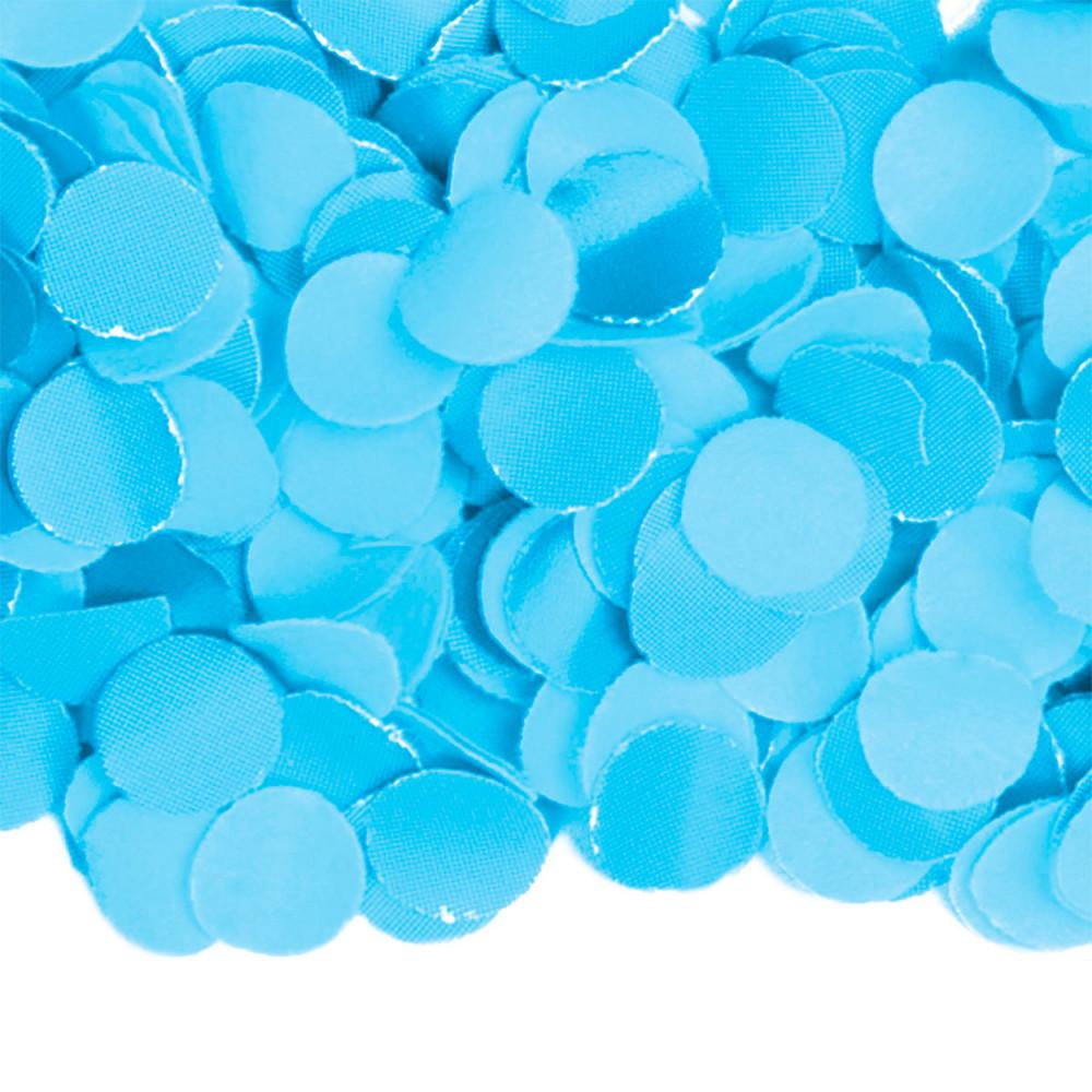 Confetti Babyblauw, 1 kilo