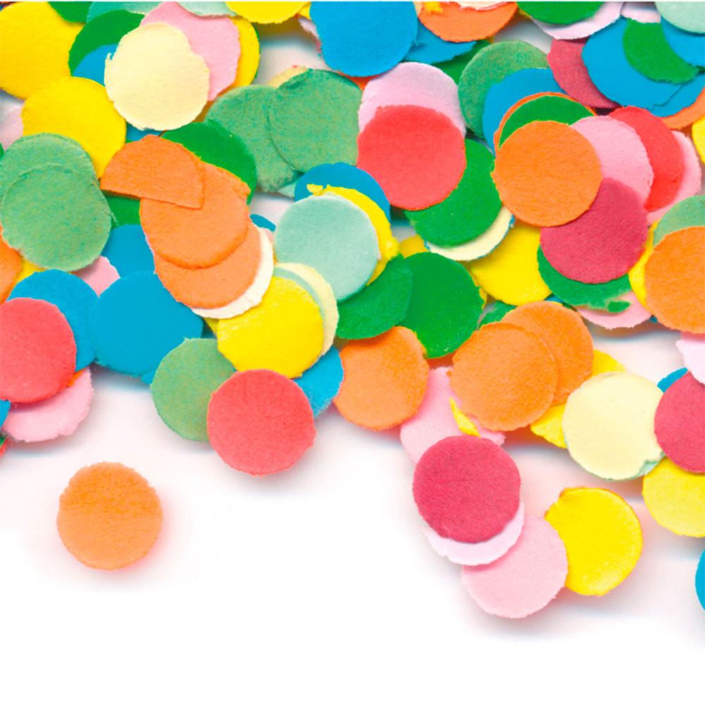 Confetti Multi Color, 100 gram