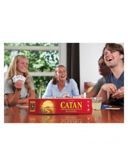 De Kolonisten van Catan - Basisspel