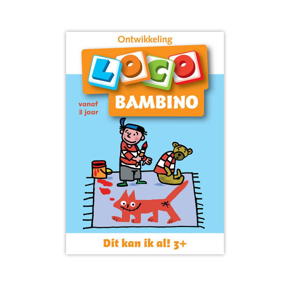 Bambino Loco - Dit kan ik al (3+)