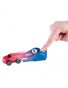 Autoschiet Speelset