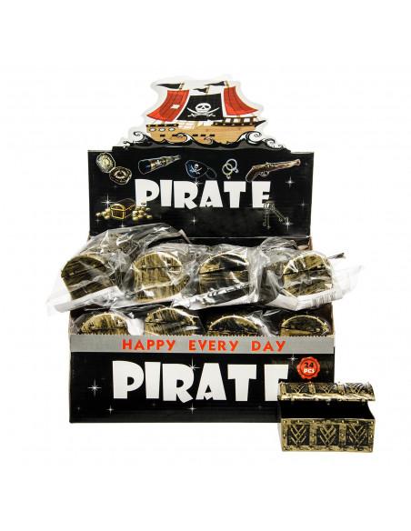 Schatkistje Piraat