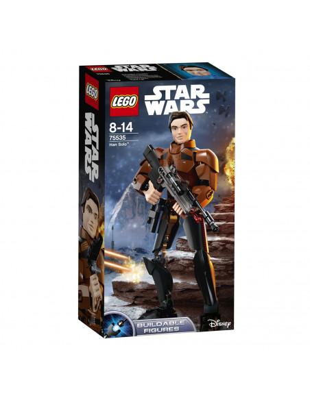 LEGO Star Wars Constraction 75535 Han Solo