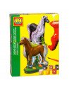 SES Gips Gieten - Paard Fancy