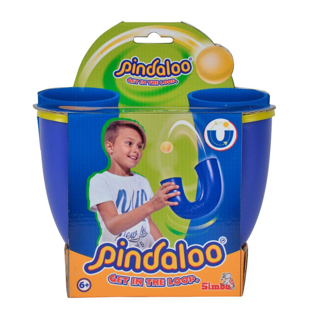 Pindaloo Spel