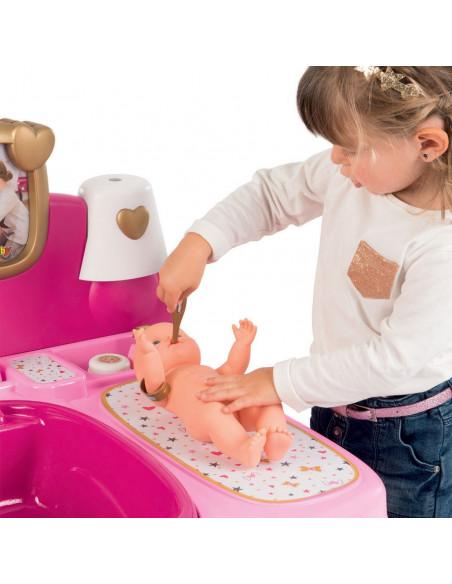 Smoby Baby Verzorgingscentrum