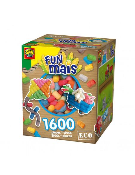 SES Funmais Mix Big Box BT