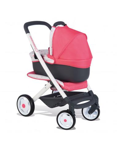Smoby Baby Confort 3in1 Wandelwagen