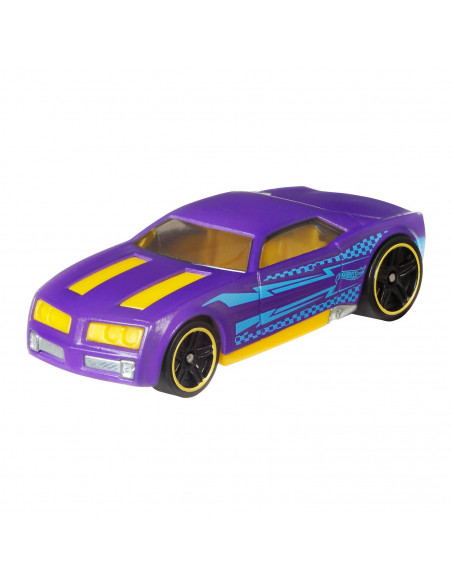 Hot Wheels Color Shifters BT