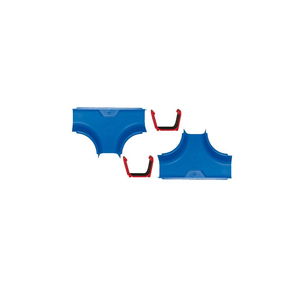 AquaPlay 103 - T-vormige Banen, 2st.