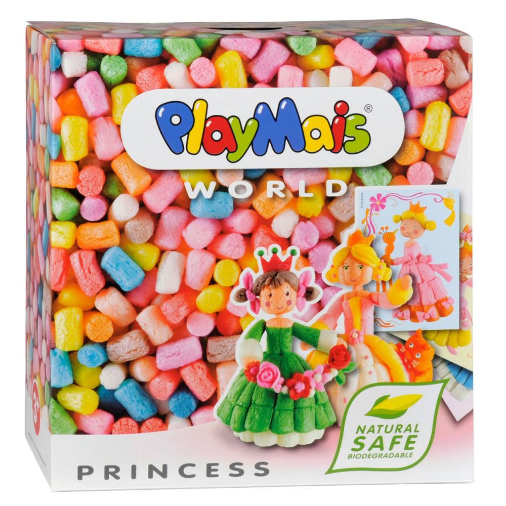 PlayMais World Prinses BT