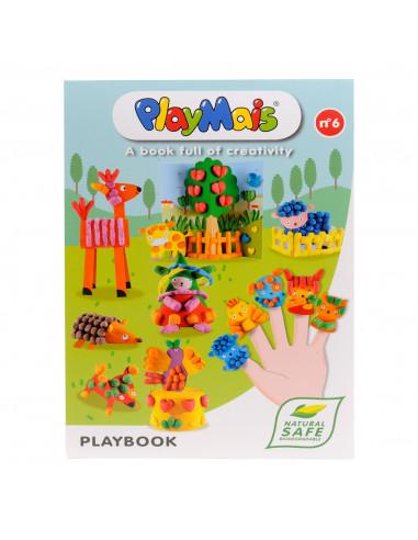 PlayMais Boekje Playbook no.6 - A...