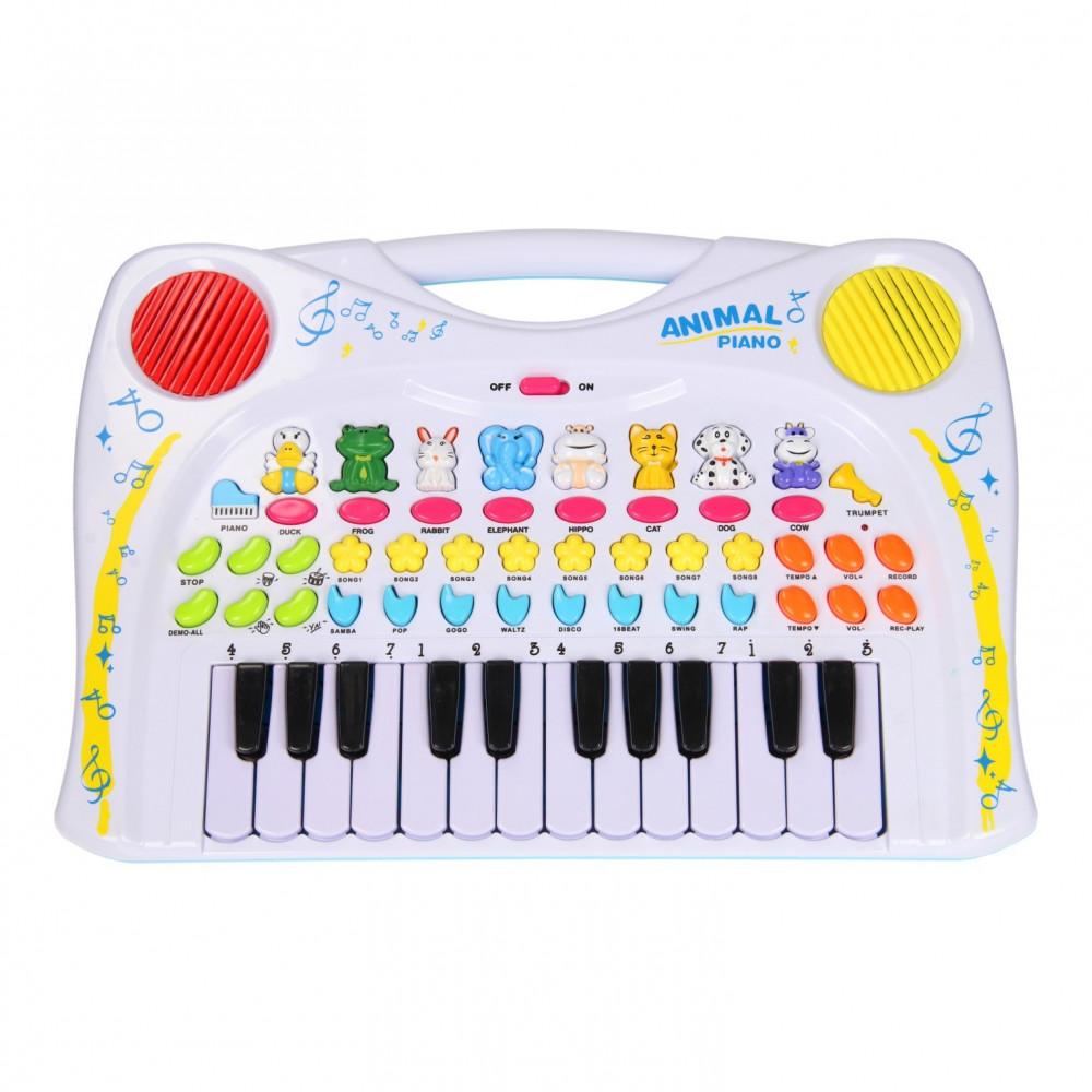 Dieren Piano