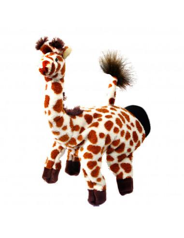 Beleduc Handpop Giraf BT