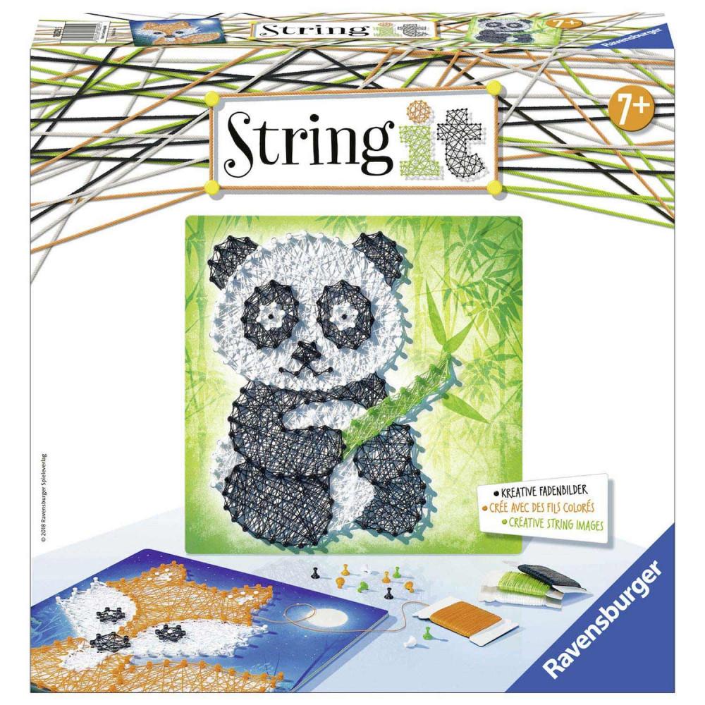 String It - Panda & Vos