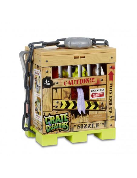 Crate Creatures Surprise Monster - Sizzle