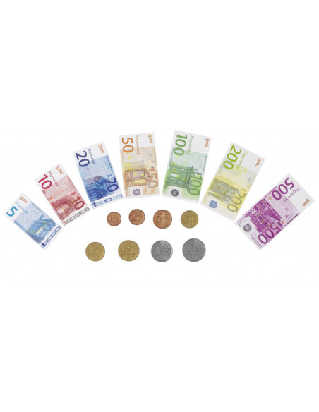Goki Speelgeld