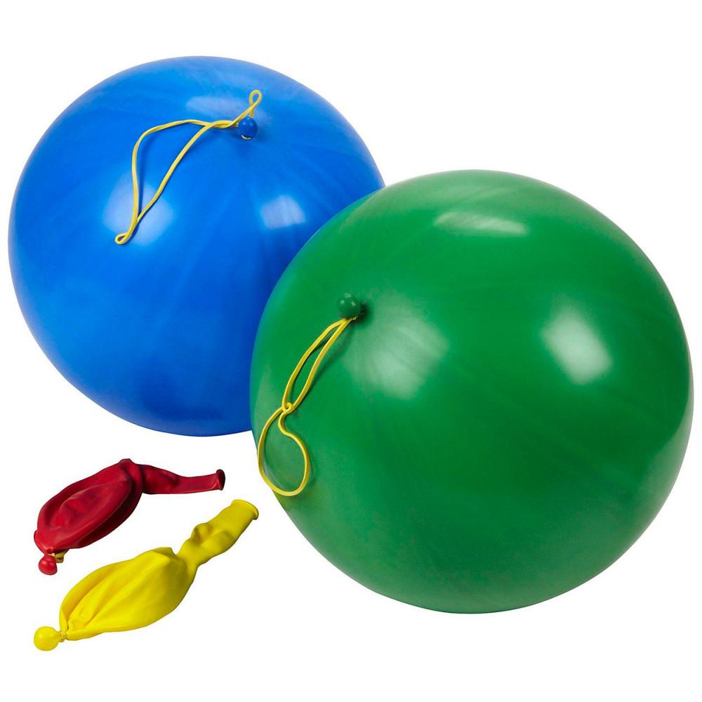 Speel- & Feestballonnen, 18st.