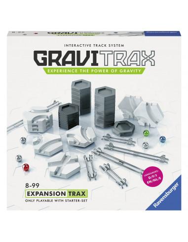 Gravitrax Uitbreidingsset - Tracks