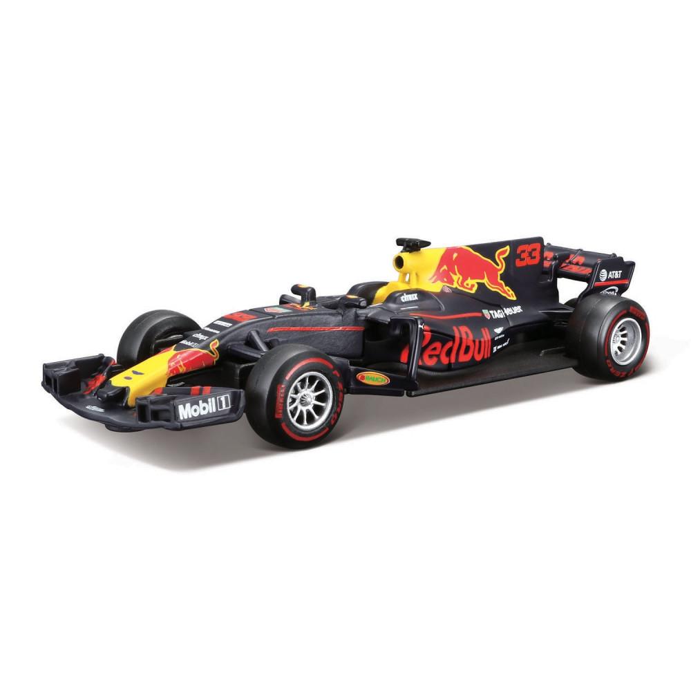 Bburago Red Bull Raceauto Max Verstappen Online Kopen