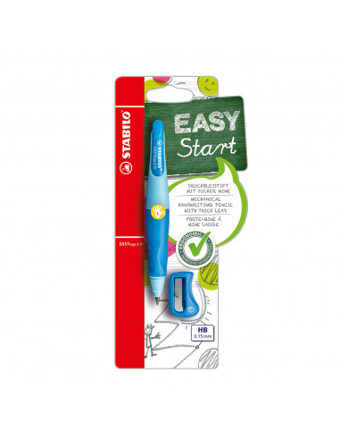 STABILO EASYergo 3.15 Linkshandig -...