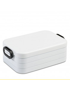 Lunchbox Take a Break Midi - Wit