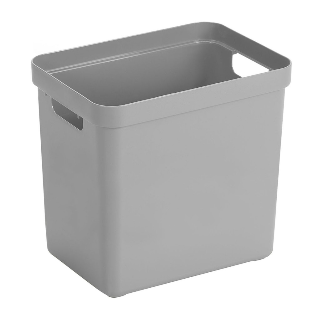 Sunware Sigma Home Box Lichtgrijs, 25 liter