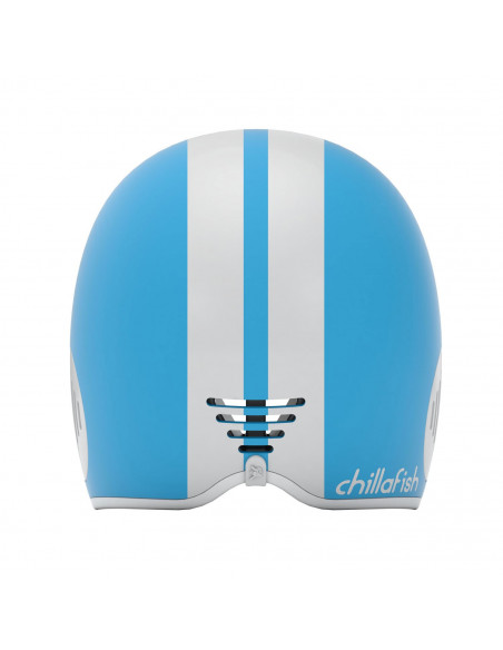 Chillafish Bobbi Helm - Blauw